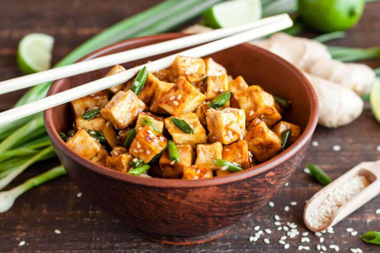 5 najlepszych marynat do tofu